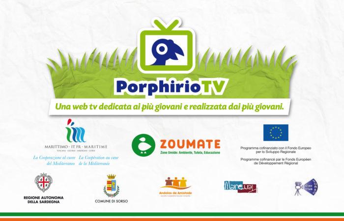 Progetto PorphirioTV