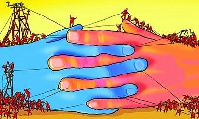 Andalas De Amistade Aderisce Alla Campagna Di Sensibilizzazione Per L'accoglienza Dei Rifugiati